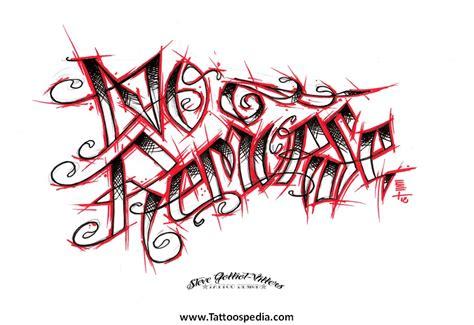 tattoo lettering net font print tattoo lettering n 5