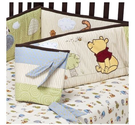 Winnie Pooh Crib Bedding 63 Best Winnie The Pooh Images On Pinterest Pooh Thoughts And Eeyore