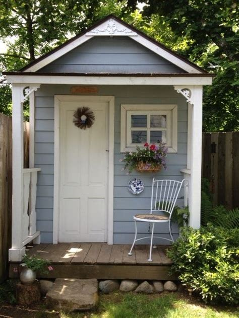 small shed ideas 15 stunning garden shed ideas read the full article on