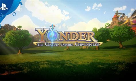 Cd Playstation Ps4 Yonder The Cloud Catcher Chronicles R2 yonder the cloud catcher chronicles ps4 torrents