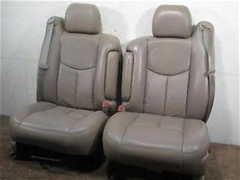 2001 chevy silverado replacement seats replacement seats 2000 2006 chevy gmc suv truck seats