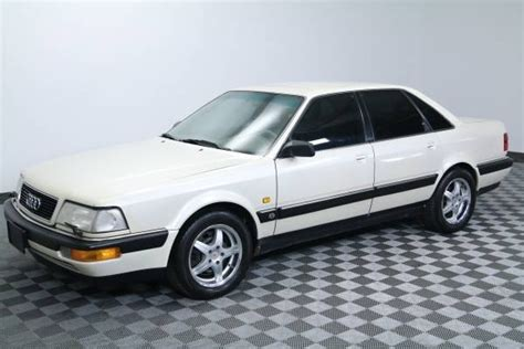 car owners manuals for sale 1997 audi a8 free book repair manuals 1991 audi a8 v8 quattro 5 speed manual for sale 1854289 hemmings motor news