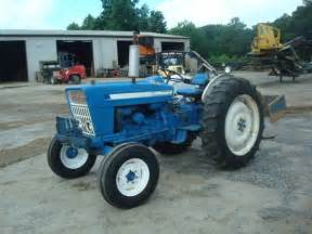 Ford Tractor 4000 Ford 4000 For Sale Price 7 900 Used Ford 4000 Tractors