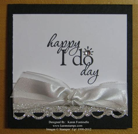Bridesmaid Gift Cards - wedding 3 215 3 gift card sting with karen