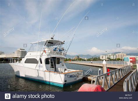 fishing boat queensland fishing boat queensland australia stock photos fishing