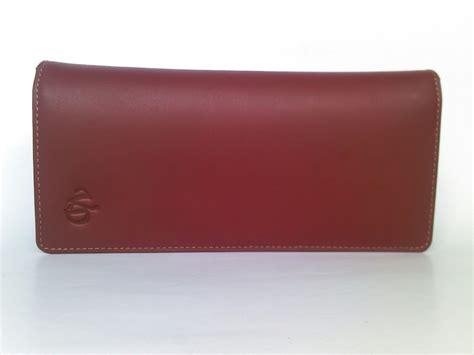 Kulit Pull Up Vegtan 16 dompet kulit asli p 16 merah dompet tas kulit vidi