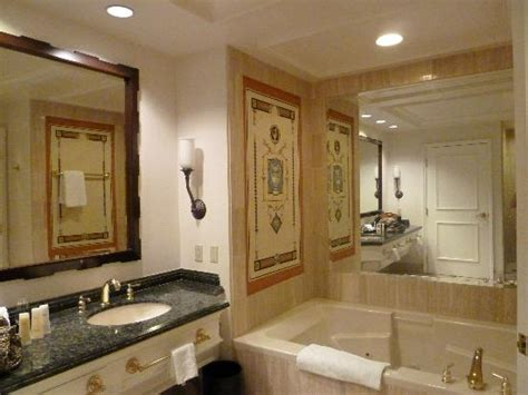 caesars palace bathroom octavious tower room picture of caesars palace las