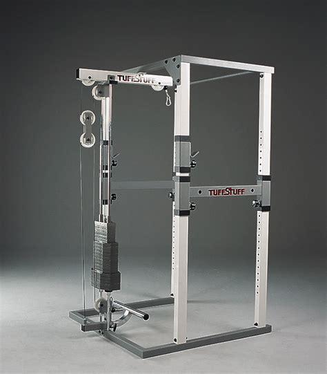 Tuff Stuff Power Rack by Craigslist Scavenger Garage Build Advice Welcomed Bodybuilding Forums
