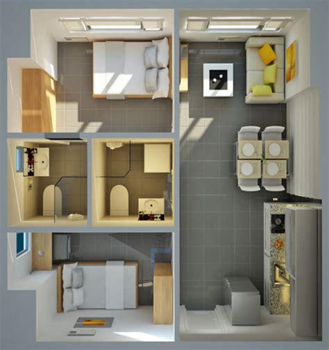 2 Bedroom Units Rockhton Berkeley Residences Katipunan High Rise Condo Sm