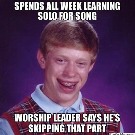 Leadership Memes - worship leader memes worshipideas com