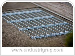 metal platform izgara enduestri grup