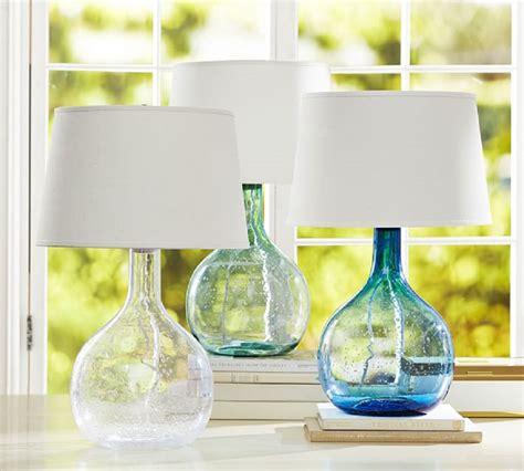 decorar jarrones con luces manualidades con jarrones de cristal