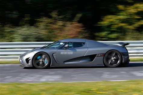koenigsegg nurburgring koenigsegg agera r prototype crashes on the n 252 rburgring