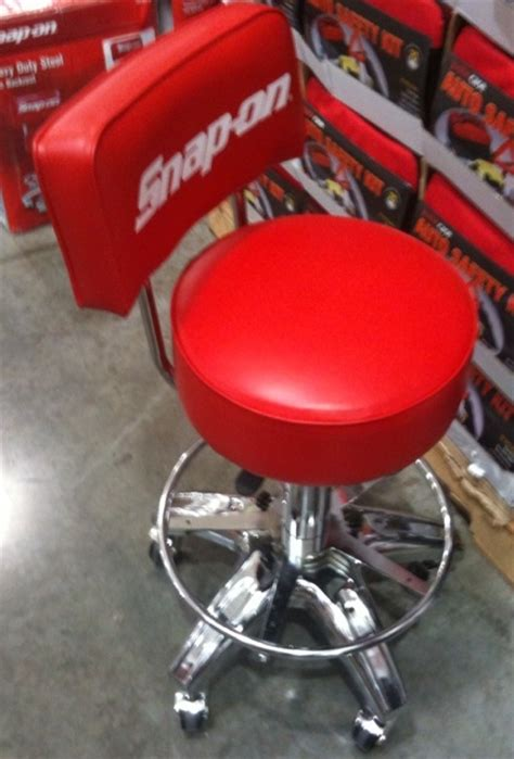 Snapon Stool by The Cheapest Snap On Tool You Ll Own Toolmonger