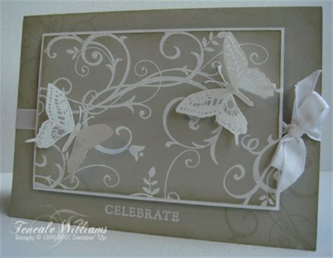using vellum in card the most amazing sunday i had teneale williams