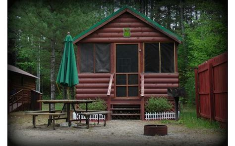 Cabins At Jellystone Park by Lodging At Adirondacks Jellystone Park Cing Resort