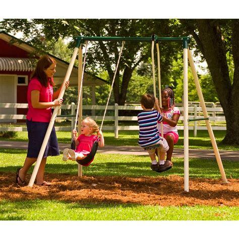 lifetime swing set costco playground sets costco backyard playground sets playsets
