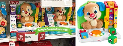 fisher price laugh learn words smart puppy fisher price laugh learn words smart puppy 20 59 free shipping simple