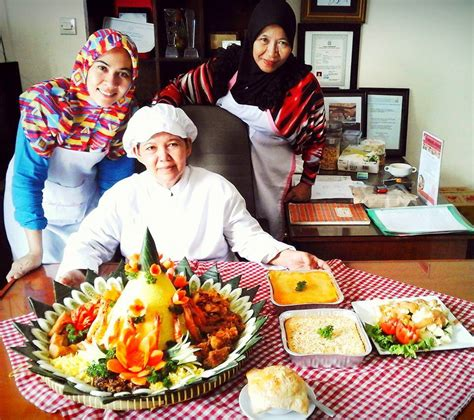 Kursus Wedding Organizer Jakarta by Cindelaras Catering Kursus Masak