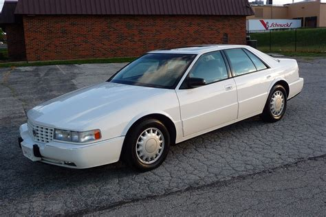 1992 cadillac seville lower plate removal sold 1992 cadillac seville sts only 50 000 miles