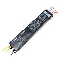electronic ballast fluorescent light fixtures sylvania 32w t8 fluorescent 2 l electronic ballast