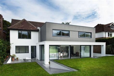 pretentious white  neutral decorating modern residence
