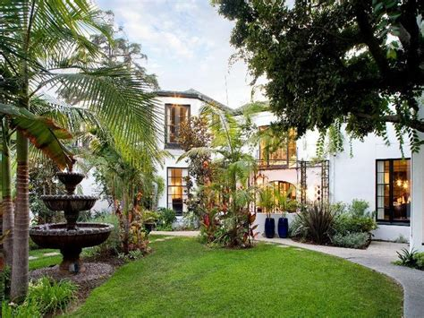 spanish style courtyards spanish colonial style courtyard courtyard pinterest