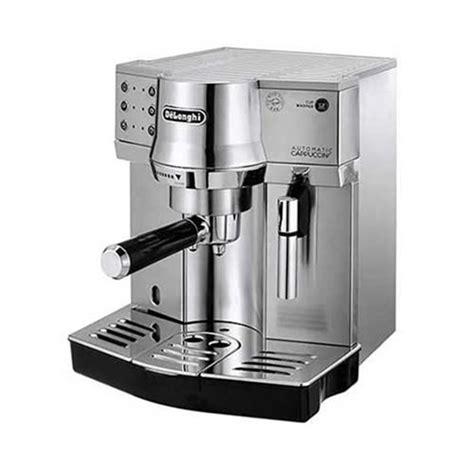 Delonghi Ec 860 M Mesin Kopi jual mesin kopi delonghi ec 860m murah harga spesifikasi