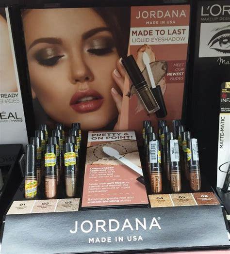 Jordana Made To Last Liquid Eyeshadow Original jordana made to last liquid eyeshadow reviews photos makeupalley