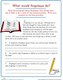 Rd Grade Halloween Craft Ideas - search results for 3rd grade reading comprehension worksheets free calendar 2015