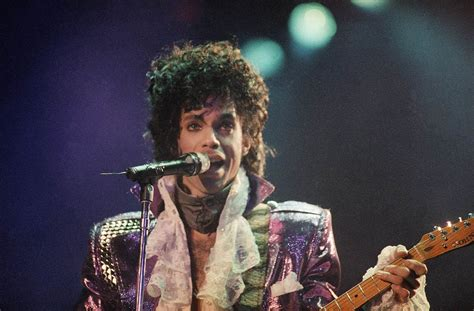 a prince prince iconic purple legend dead at 57 nbc news