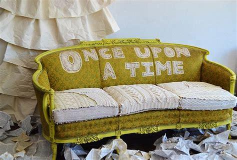 Boho Sofa by Once Upon A Time Funky Boho Sofa