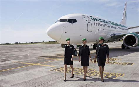 cabin crew member cabin crew member bei germania