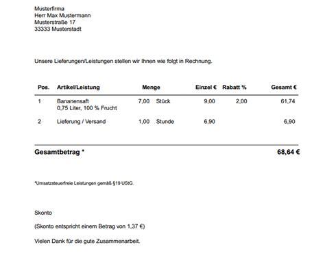 Rechnung Schweiz Stellen lexoffice rechnungsprogramm f 252 r kleinunternehmer und