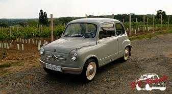 Our Of Fiat Fiat 600 Classic Spare Parts Webshop Fd Ricambi