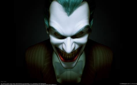 evil joker face characters smile hd wallpapers  mobile