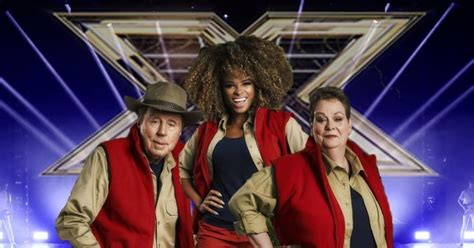 celebrity jungle tonight s trial i m a celeb will get x factor touch during tonight s live