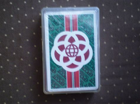 Epcot Gift Card - vintage playing cards epcot center disney