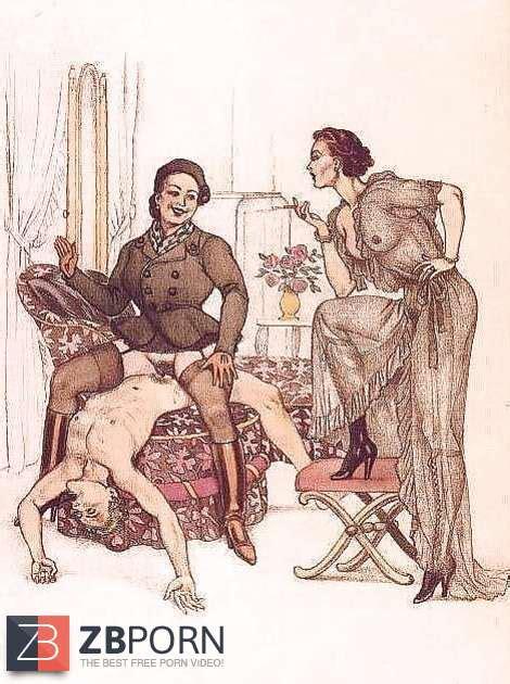 The Art Of Montorgueil Paris 1920 1930 Zb Porn