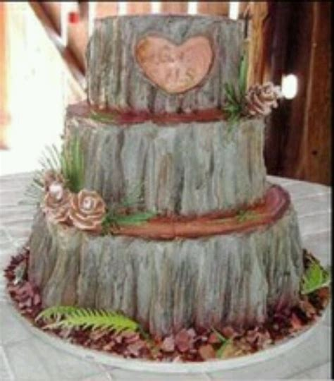 tree cake ideas