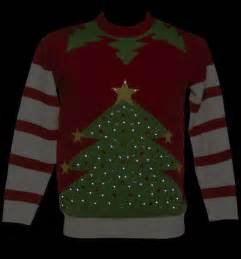 cheesy christmas jumpers hot new trend for the 2012