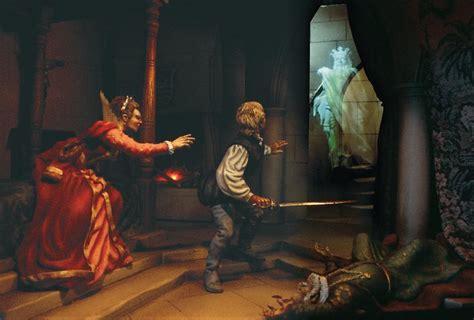 the killing of hamlet elizabeth s method or madness jury decides