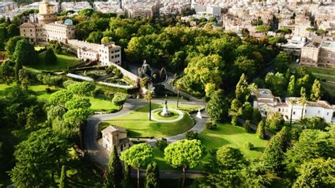 Gardens Of Vatican City by Why Every Other Country Is Better To Live In Than Australia