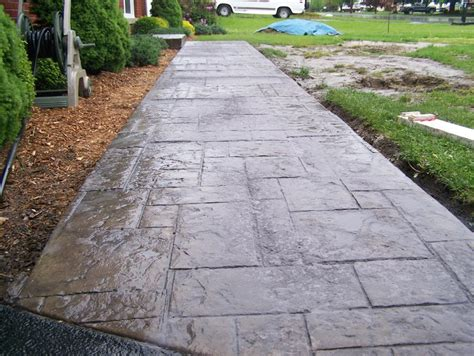 16 best images about sidewalk sted on pinterest concrete walkway sted concrete walkway