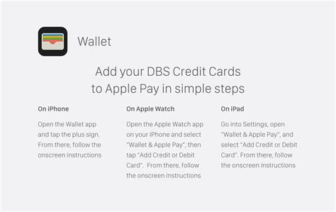 Add Apple Gift Card To Apple Pay - apple pay dbs personal banking