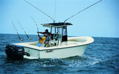 parker boat t top naples marco and sw florida deep sea fishing