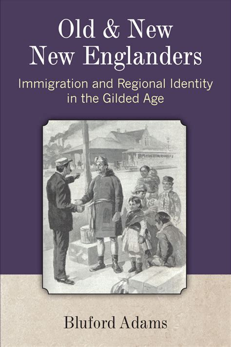 mentality of the arriving immigrant classic reprint books and new new englanders