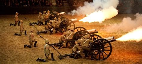 edinburgh tattoo gun run the british military tournament coach tours door2tour com