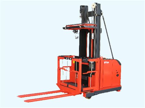 What Does Pmh Stand For by Pmh Order Picking Forklift Fixed Fork
