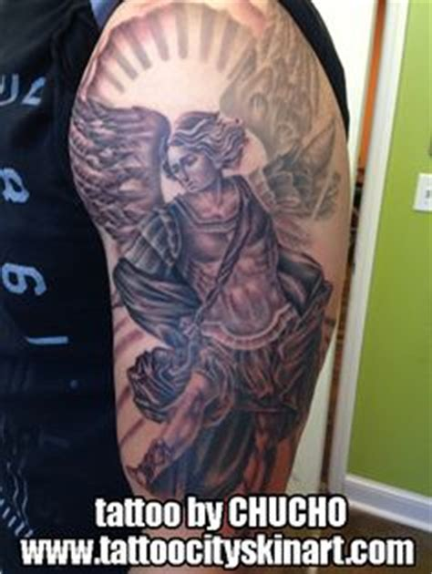 arc angel tattoo universal city tx 1000 images about chucho tattoos on pinterest grey